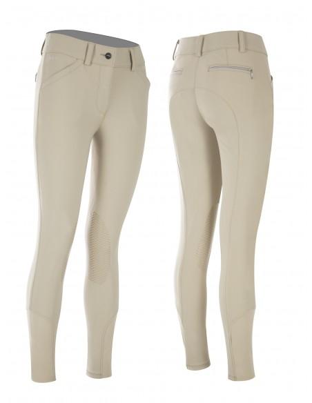Pantalón de Equitación Anna Scarpati Saloma Knee Grip
