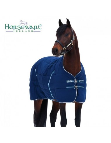STABLE RUG FOR WINTER RAMBO 400GR