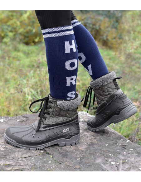 Uppsala Thermo Stable Boots