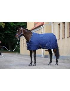 STABLE RUG FOR WINTER BUCAS IRISH 300GR (145cm)