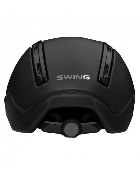 Casco de Equitación Swing H19