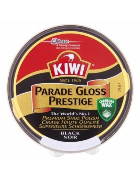 Crema Abrillantadora para Botas Kiwi
