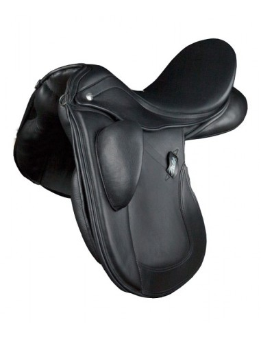 Zaldi Kira Klass Dressage Saddle