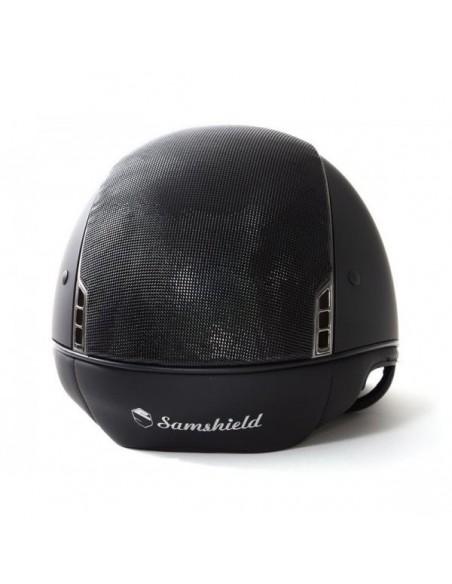 Casco de Equitación Samshield Shadowmatt Shimmer
