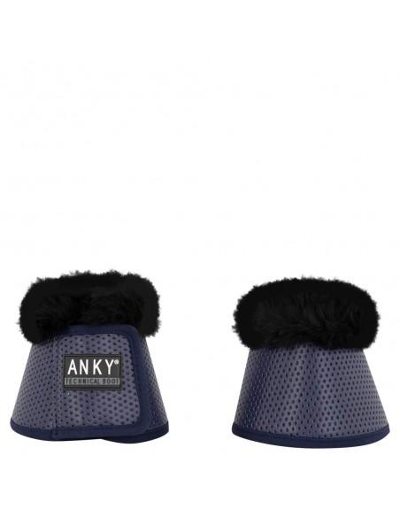 Campanas Anky con Borrego SS20