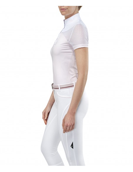 Equiline Eden Competition Polo Shirt