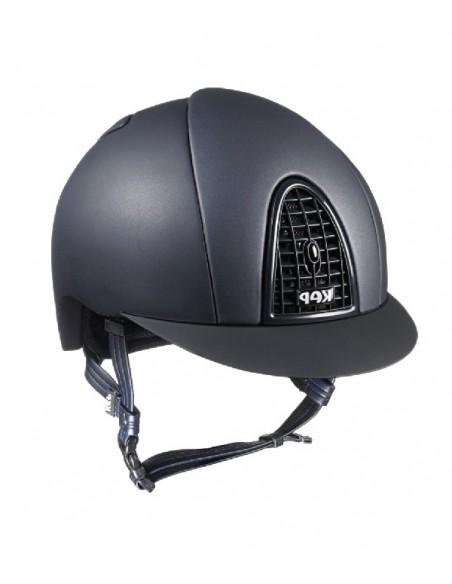 Kep Cromo Mat Riding Helmet