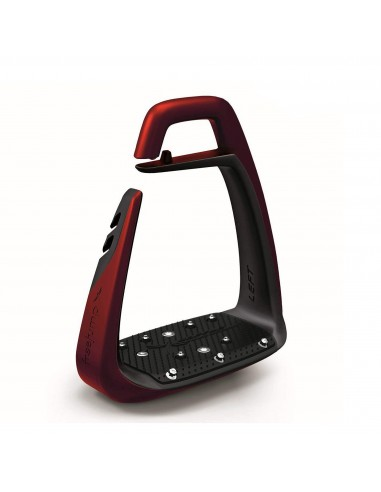 STIRRUPS FREEJUMP SOFT UP CLASSIC