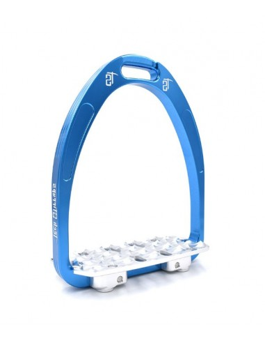 ESTRIBOS TECH STIRRUPS ENDURANCE BRIXIA
