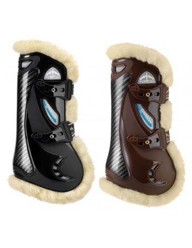 Front Boots Veredus CG Vento Tech Save the Sheep