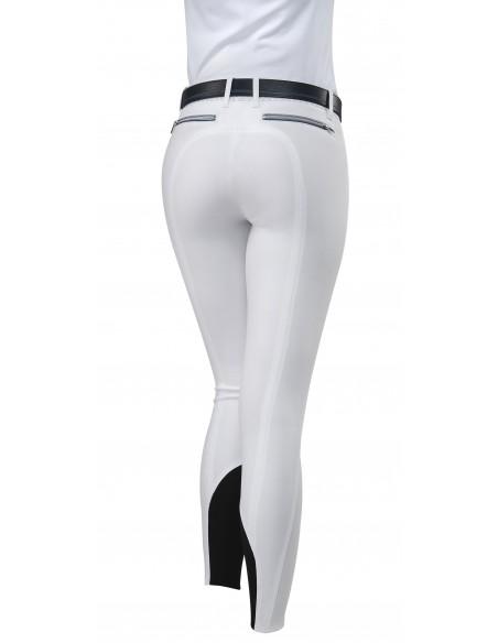 Pantalón de Equitación Equiline Women's Knee Grip