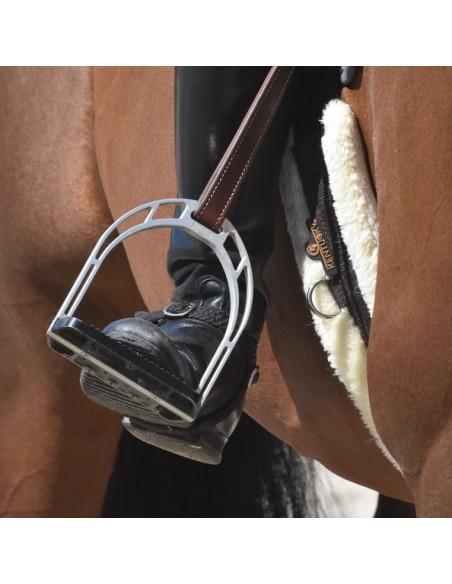 Cincha de Borrego Kentucky Horsewear