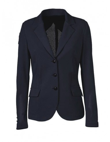 Chaqueta de Concurso Cavalleria Toscana All-Over Perforated