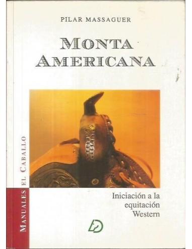 Monta Americana: Iniciación a la equitación Western