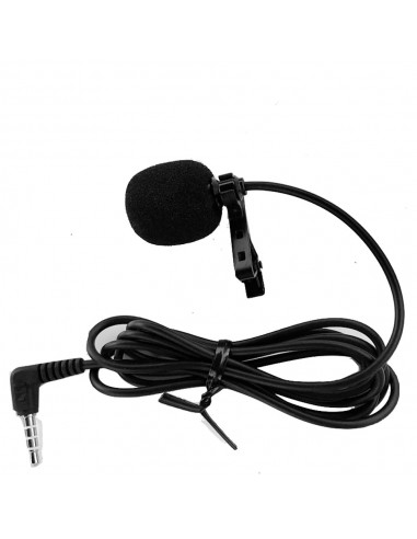 Micrófono Estéreo Whis