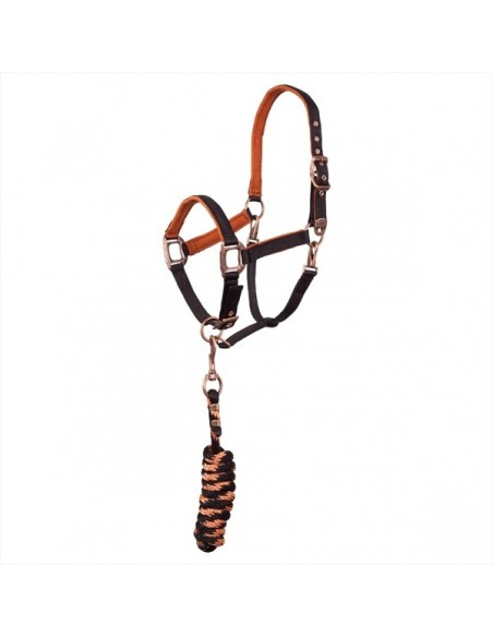 HALTER ANKY WITH ROPE A4