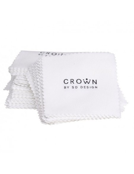 Frontalera Crown Azzaro