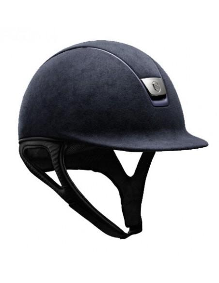 Samshield Premium Alcantara Riding Helmet