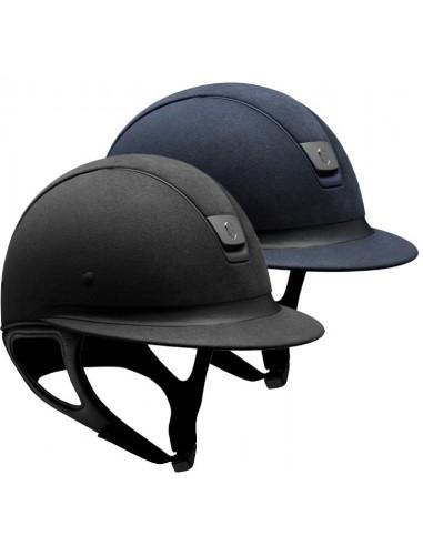 Samshield Miss Shield Premium Alcantara Riding Helmet