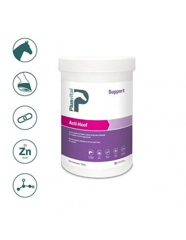 Suplemento Alimentario para Cascos Plusvital Acti-Hoof con Biotina