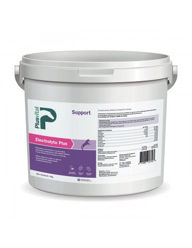 Plusvital Electrolyte Plus Feedstuff 2 Kg