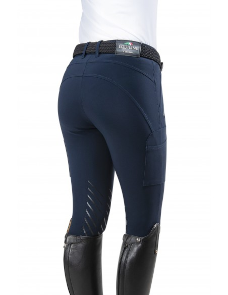 Equiline Team Collection Woman's Riding Breeches