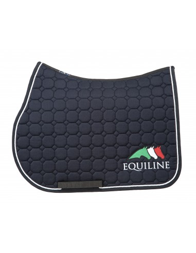 Equiline Cliff Jumping Saddle Pad Team Collection