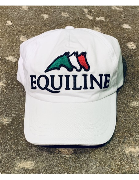 Gorra Equiline Caidu Team Collection