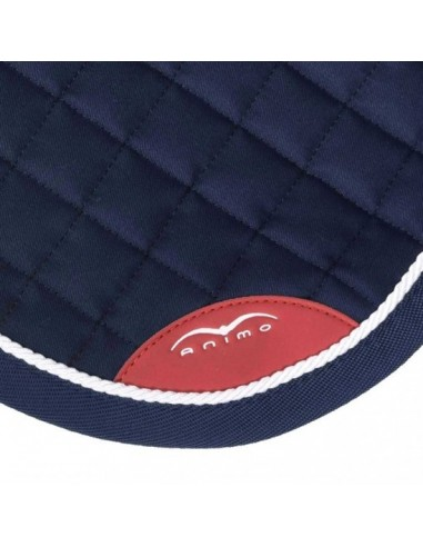 DRESSAGE SADDLE PAD ANIMO WEGA ANATOMIC