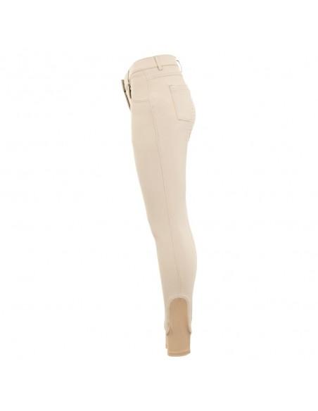 Pantalón de Equitación BR Malon Full Grip