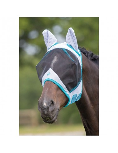 Bridway Bug Stoppa Fly Mask