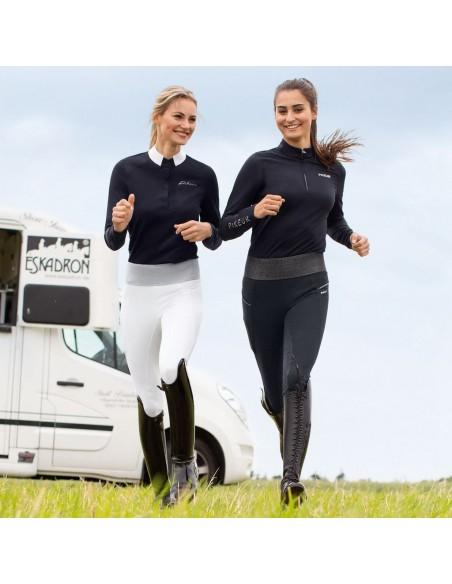 Legging de Equitación Pikeur Hanne KGrip Mujer