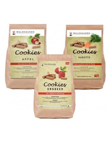 Flavoured Cookies 1kg