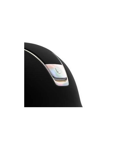 Samshield Shadowmatt Holographic Helmet