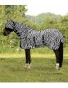 Manta Antimoscas Zebra