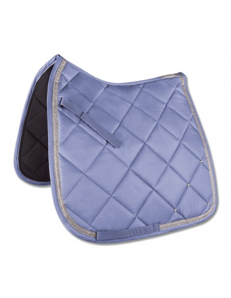 Crystal Competition Dressage Saddle Pad
