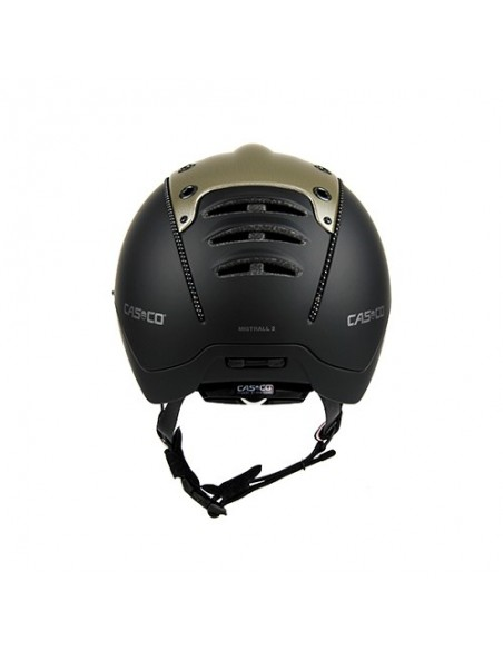 Casco de Equitación Cas Co Mistrall 2 Edition