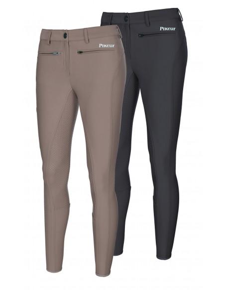 Pantalón de Equitación Pikeur Tessa FGrip Mujer