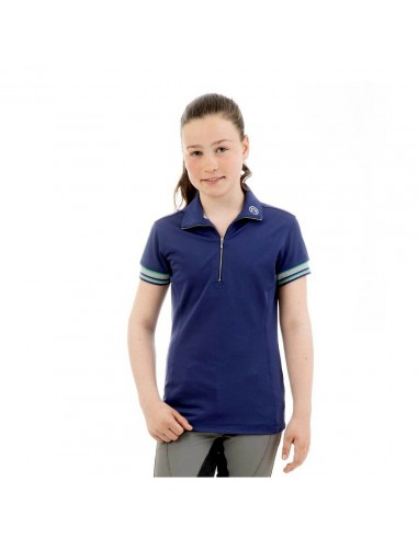 ANKY ESSENTIAL GIRL RIDING POLO SHIRT