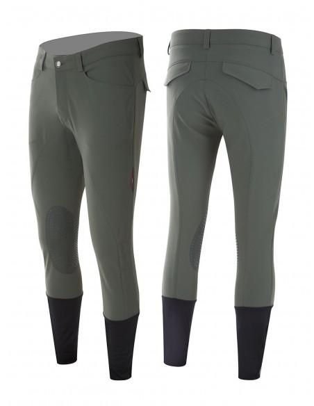 Pantalon de Equitacion Animop Mifo FL20