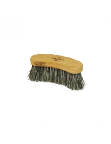 Middle Hard Brush Gooming Deluxe