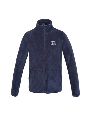 Chaqueta polar Kingsland Dane Junior