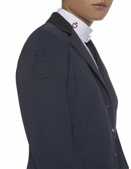Show Jacket Cavalleria Toscana Lightweight Jersey