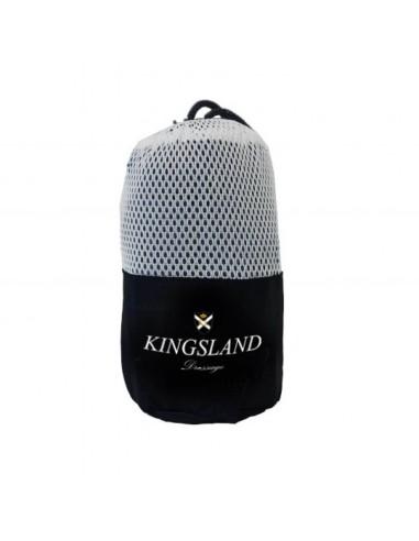 Toalla Kingsland Logo