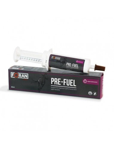 Suplemento Alimentario Pre-Fuel Perfomance 60 ml