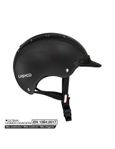 Cas Co Choice Turnier Junior Riding Helmet