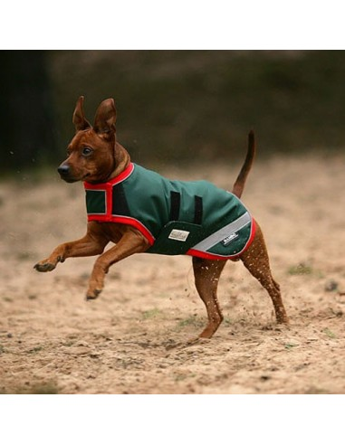 Manta impermeable para perro Rambo