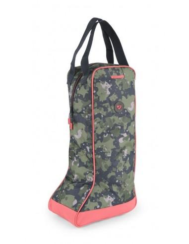 Bolsa para botas Aubrion Camo