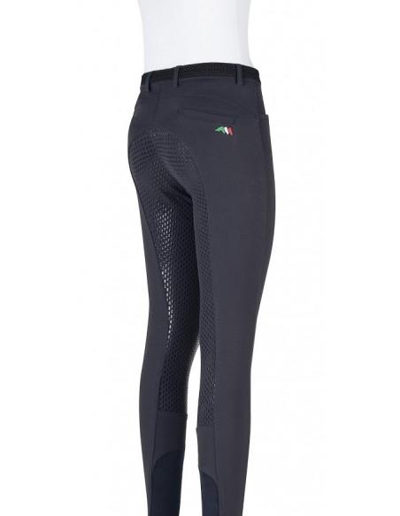 Pantalón Equiline FGrip Niña