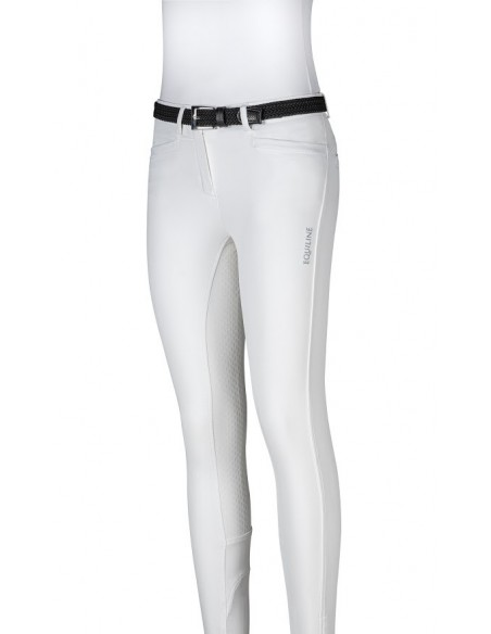Equiline Girl's FGrip Contest Breeches